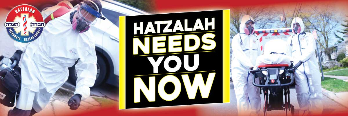 Hatzalah of the Rockaways & Nassau County
