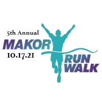 Makor 5th Annual 5K Run/Walkathon