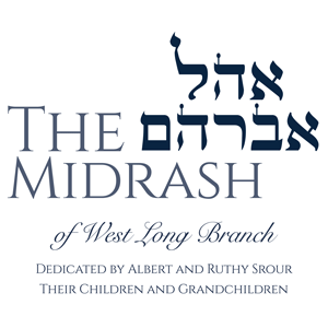 The Midrash of West Long Branch