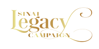 The Sinai Legacy Campaign Continues