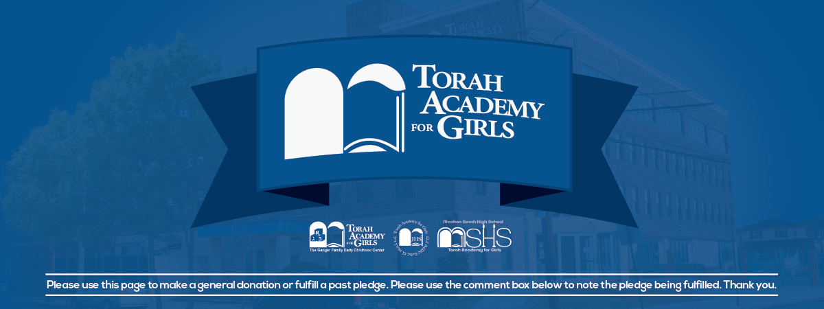 Torah Academy for Girls
