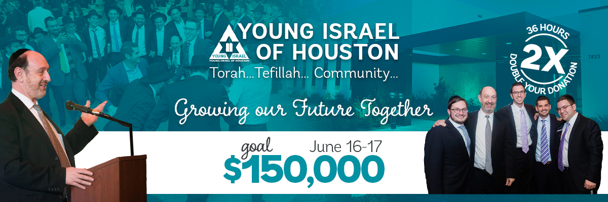 Young Israel of Houston